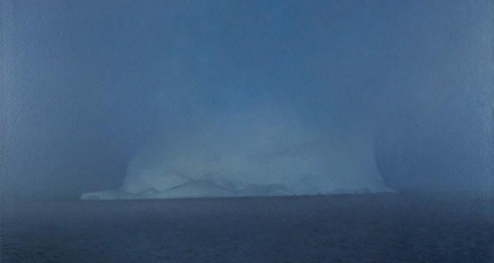 Gerhard Richter- -Iceberg in the mist-- 1982.jpg