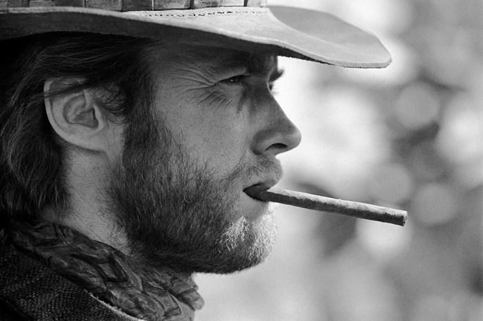 Clint Eastwood by Lawrence Schiller- 1960s.jpg