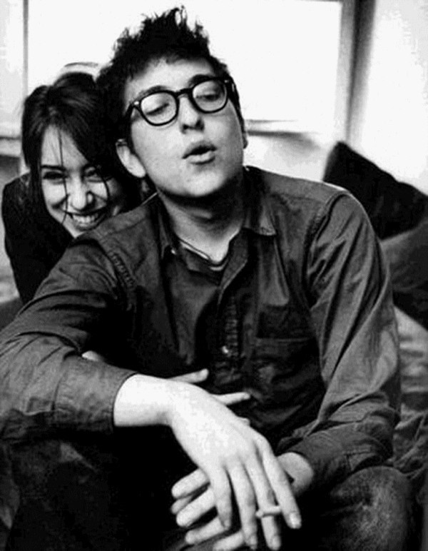 Bob Dylan and Suze Rotolo- 1960s.jpg