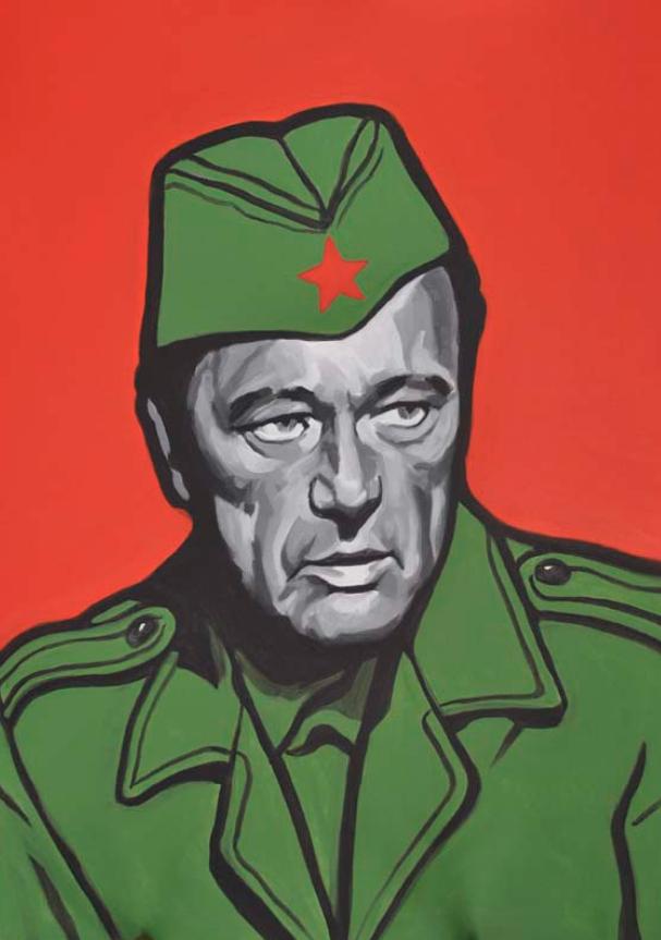 """""""Richard Burton Tito"""" par Damir Nikšić.png"""