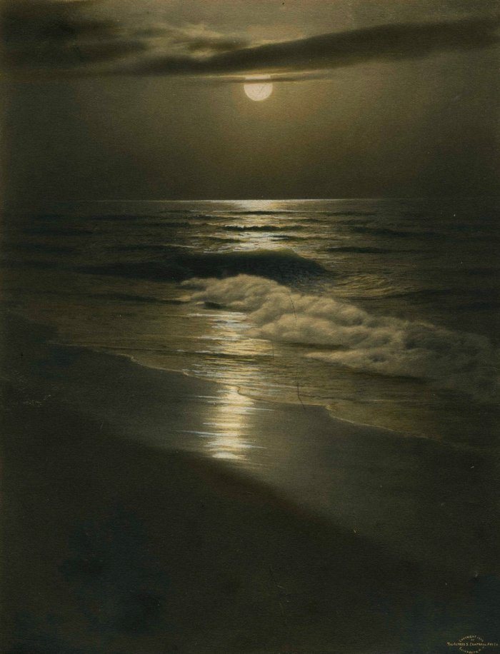 Rudolf Eickemeyer- Jr.- -The Summer Sea-- 1903.jpeg